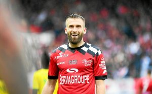 Nîmes Olympique : Lucas Deaux en renfort ?