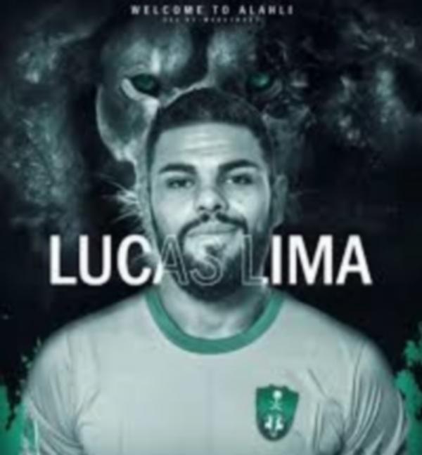Officiel : Lucas Lima quitte Nantes
