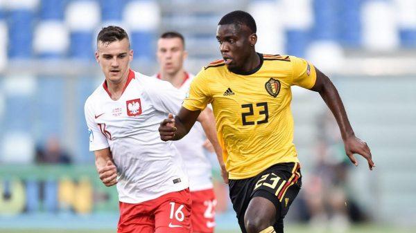 Nice : un jeune talent belge pour remplacer Tameze ?