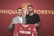 Officiel : L'AS Monaco signe Maripan