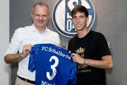 Officiel : Schalke signe Miranda