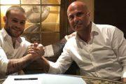 Officiel : Nandez débarque à Cagliari