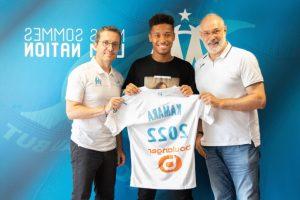 OM : deux clubs ont supervisé Boubacar Kamara