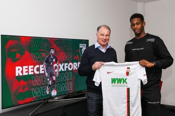 Officiel : Reece Oxford quitte définitivement West Ham