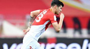 Monaco : Pietro Pellegri ciblé par un club italien