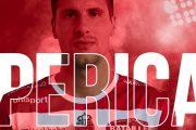 Officiel : L'Udinese prête un attaquant