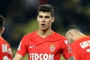 AS Monaco : Pietro Pellegri vers l'Angleterre ?