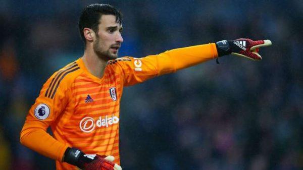 Le PSG va signer un gardien espagnol