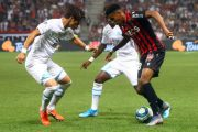 Officiel : Ihsan Sacko quitte Nice pour la Ligue 2