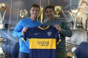 Officiel : Boca tient le remplaçant de Benedetto