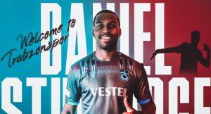 Officiel : Daniel Sturridge rejoint la Turquie