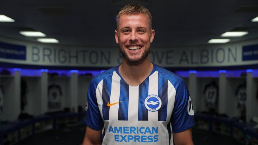 Officiel : Webster signe à Brighton