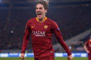 Tottenham : une pépite de la Roma pour succéder à Eriksen ?