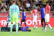 OGC Nice : plus de peur que de mal pour Adam Ounas