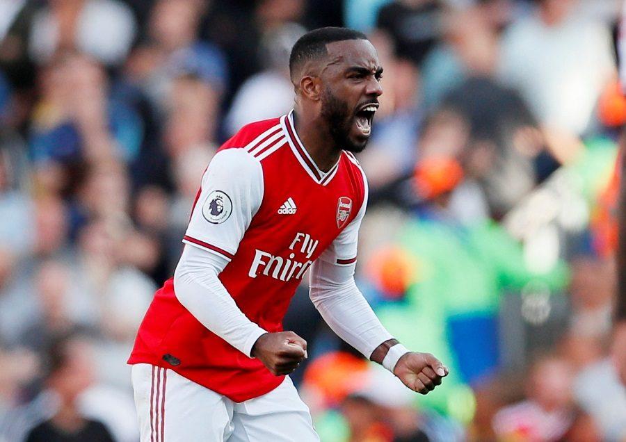 Officiel : Arsenal annonce le retour d'Alexandre Lacazette