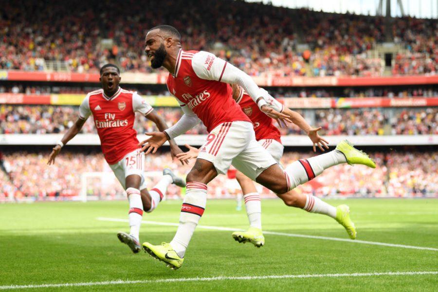 Officiel : Lacazette va manquer plusieurs semaines de compétition avec Arsenal