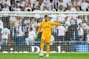 Le Real Madrid veut conserver ce gardien