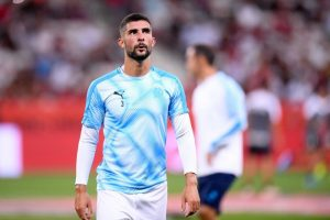 OM : Alvaro Gonzalez sera marseillais l'an prochain