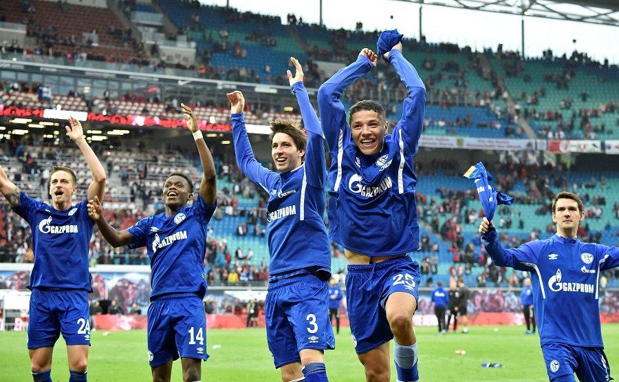 Schalke 04 : un ancien de Ligue 1 aurait prolongé