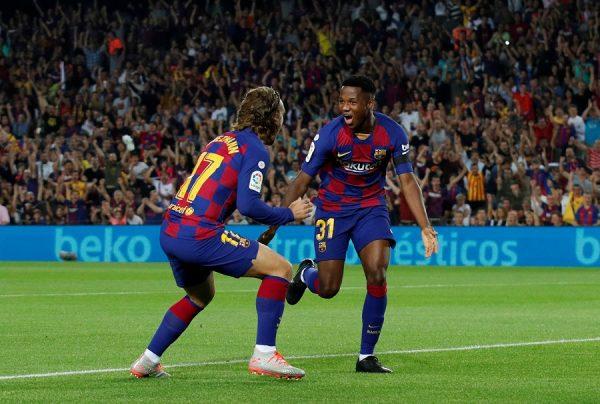 FC Barcelone : ça va négocier pour Ansu Fati