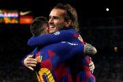 Officiel : l'amende dérisoire écopée par le Barça pour le transfert de Griezmann