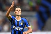 Inter Milan : des discussions à venir avec Antonio Candreva
