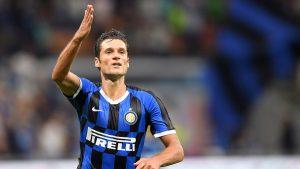 Inter Milan : des discussions à venir avec Antonio Candreva