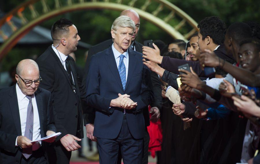 Arsène Wenger va intégrer l'organigramme de la FIFA