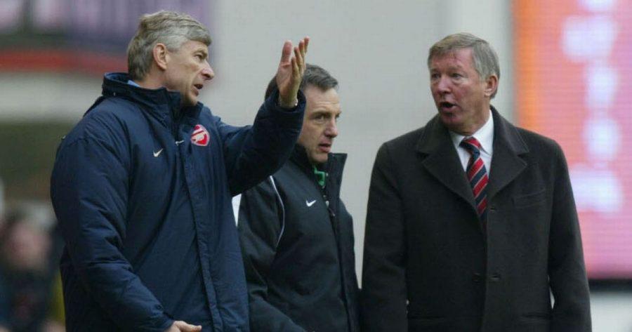 Arsène Wenger n'est pas contre l'idée d'entraîner Manchester United