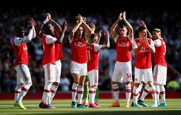 Arsenal : cinq indésirables sur le départ