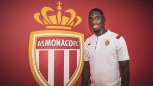Monaco : Jean-Kévin Augustin va rejoindre Leeds !
