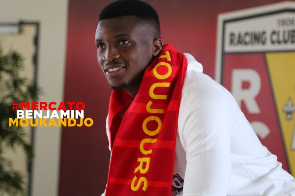Officiel : Benjamin Moukandjo revient en France