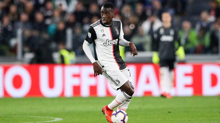 Juventus Turin : Blaise Matuidi ne devrait pas quitter le club