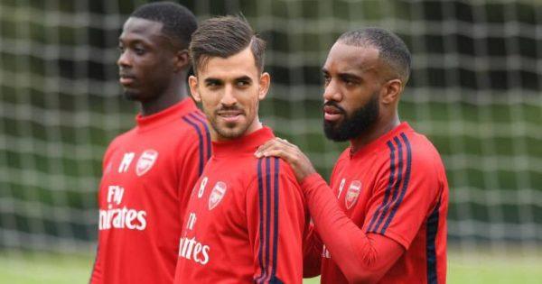 Arsenal : Dani Ceballos se confie sur son mercato