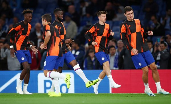 Crystal Palace cible deux attaquants de Chelsea