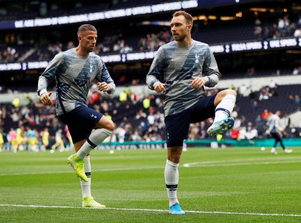 Tottenham : un défenseur belge prolongé ?