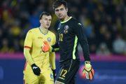 OL : Tatarusanu respecte les choix de Sylvinho