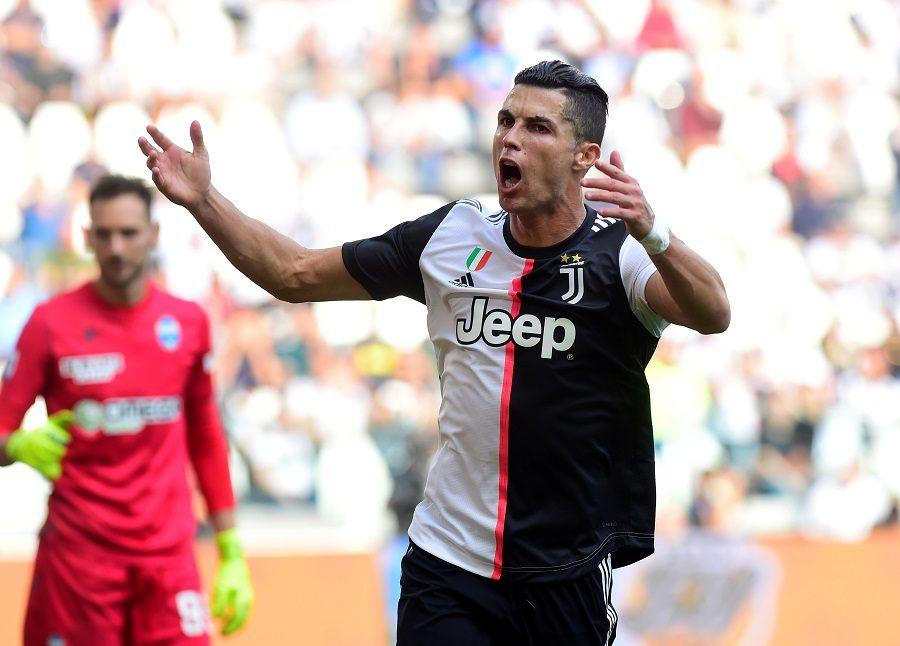 CR7 ne devrait pas rester dans le monde du football