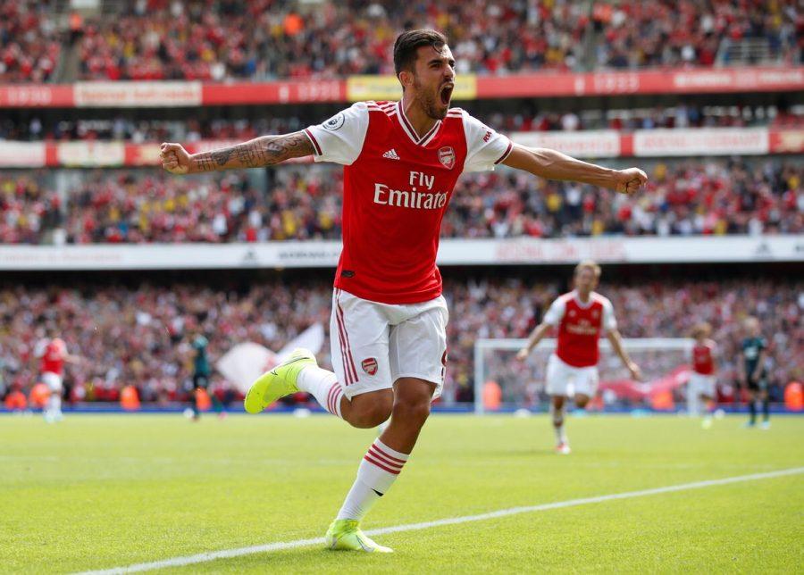 Arsenal va devoir retenter sa chance pour Dani Ceballos
