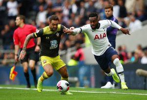 Tottenham : accord pour le départ de Danny Rose