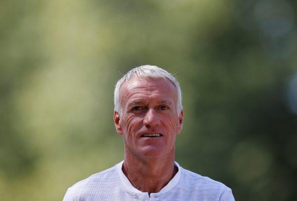 Equipe de France : Deschamps va prolonger !
