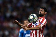 Atletico : Diego Costa est courtisé pour cet hiver