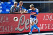 Naples : un accord en vue avec Dries Mertens