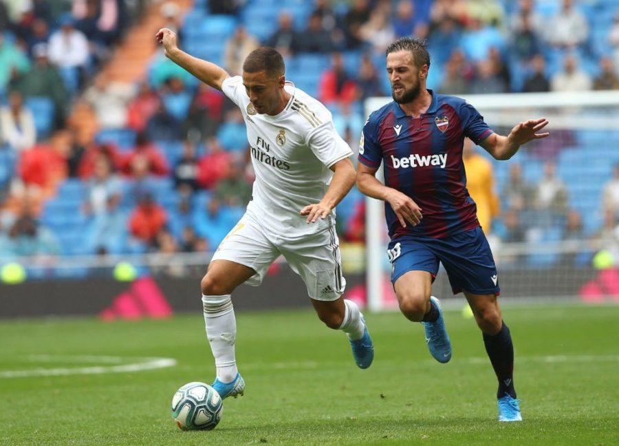 Eden Hazard et le Real Madrid sont prêts pour le PSG