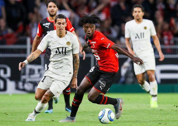 Rennes : un club italien a contacté Eduardo Camavinga
