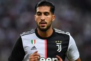 Juventus : Emre Can sera bientôt fixé
