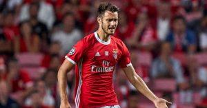 Tottenham a supervisé un jeune talent de Benfica