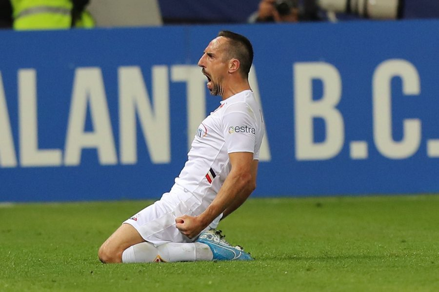 Fiorentina : Franck Ribéry pense à … Munich