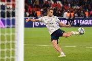 Real Madrid : Gareth Bale en discussions avec un prétendant