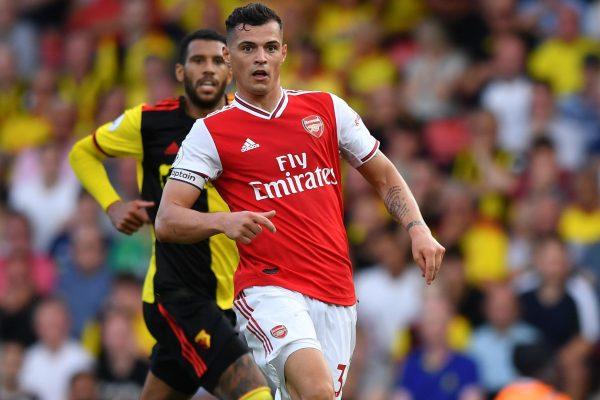 Arsenal : le capitaine désigné par un vote des joueurs